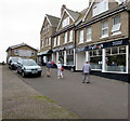 SY2489 : Frydays fish & chips in Seaton by Jaggery
