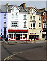 SY2489 : Pastime Amusements, Marine Place, Seaton by Jaggery