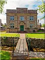 NH7989 : Lodge St Gilbert No 790 Dornoch by valenta