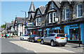 NN9358 : Pitlochry Backpackers' Hotel by Trevor Littlewood