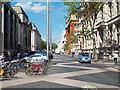 TQ2679 : Exhibition Road, South Kensington by Malc McDonald