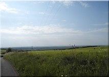 TL2732 : Fields by Warren Lane, Clothall by David Howard