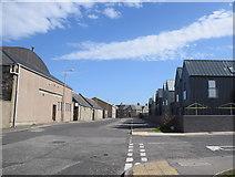 NJ9967 : Quarry Road, Fraserburgh by Bill Harrison