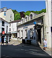 SX2553 : Barclays Bank, Looe by Jaggery