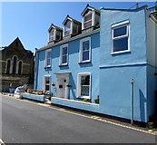 SX2553 : Portbigham in Looe by Jaggery