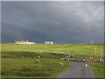 HP6013 : Lower Scotland by Mat Tuck