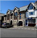 SX2553 : In Lieu, Princes Street, Looe by Jaggery
