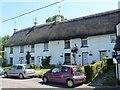 SU1480 : Wroughton houses [1] by Michael Dibb