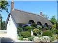 SU1480 : Wroughton houses [6] by Michael Dibb