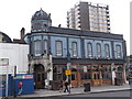 TQ3486 : The Clapton Hart, Lower Clapton Road E5 by Robin Sones