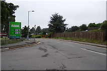 TM1542 : Stoke Park Drive, Stoke Park, Ipswich by Adrian Cable