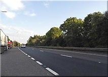 TL2042 : The A1, Biggleswade by David Howard
