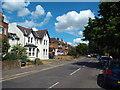 TQ1881 : Madeley Road, Ealing by Malc McDonald