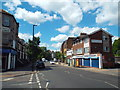 TQ1680 : Argyle Road, West Ealing by Malc McDonald