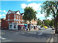 TQ1680 : The Avenue, West Ealing by Malc McDonald