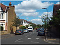 TQ1681 : Bradley Gardens, West Ealing by Malc McDonald