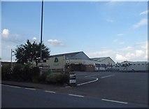 SP0858 : Broad Lane Leisure, Alcester by David Howard