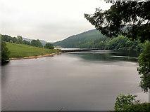 SK1789 : Ladybower Reservoir by David Dixon