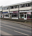 SO6303 : Cavendish Dry Cleaners & Laundry Services, Hill Street, Lydney by Jaggery