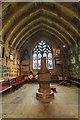 TA0489 : St Mary chapel, St Mary's church, Scarborough by J.Hannan
