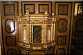 TQ4273 : View of the Tabernacle in the Venetian Suite in Eltham Palace by Robert Lamb