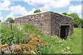 SK2360 : Lead Ore House - near Winster by Chris Allen