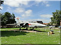 TF2257 : Tornado F3 ZE 760 at RAF Coningsby by Adrian S Pye