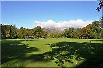 NY3704 : Rothay Park by Robert Struthers