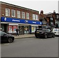 SU1868 : Boots Pharmacy & Beauty, High Street, Marlborough by Jaggery