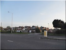 SO9394 : Birmingham New Road, Upper Ettingshall by David Howard