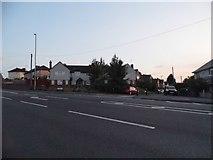SO9183 : Grange Road, Stourbridge by David Howard