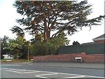 SO9181 : Hagley Road by David Howard