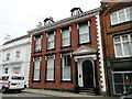 TM5593 : 63, High Street, Lowestoft by Adrian S Pye