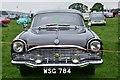 NT5347 : Vauxhall Cresta, Thirlstane Castle by Jim Barton