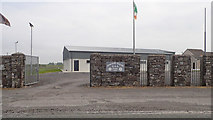G3132 : Enniscrone Kilglass GAA Club by Mick Garratt