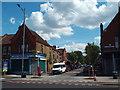 TQ3687 : Bloxhall Road, near Leyton by Malc McDonald
