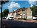 TQ3888 : Houses on Leyton Green Road, Leyton by Malc McDonald
