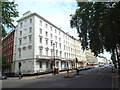 TQ2878 : Eccleston Square, Pimlico by Malc McDonald