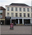 SU4767 : Zinc Nightclub, Market Place, Newbury by Jaggery
