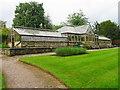 SJ8010 : Weston Park - Glasshouse by John M