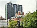 J3373 : Windsor House redevelopment, Belfast - June 2018(7) by Albert Bridge