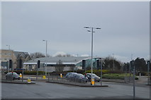 SX5060 : George Junction Park & Ride by N Chadwick