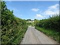 SO8106 : Moreton Hill Farm by Vieve Forward