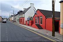 V4679 : New Street, Cahersiveen by Mick Garratt