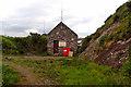 V5158 : Derrynane Inshore Rescue Station by Mick Garratt