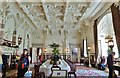 SZ5194 : The State Dining Room, Osborne House, Isle of Wight by Derek Voller