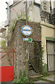 SX9163 : On Lower Union Lane, Torquay by Derek Harper