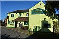 TR3353 : The Crown Inn by N Chadwick