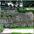 TG2208 : The Plantation Garden - Italianate terraces by Evelyn Simak