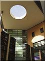 ST5873 : Entrance to Magistrates Court, Bristol by Derek Harper